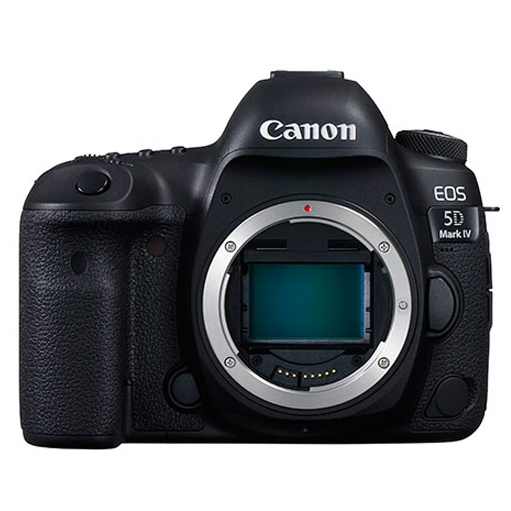Canon EOS 5D Mark IV Body 單機身 (平輸中文)