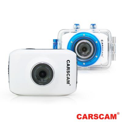 CARSCAM  R8 高畫質運動攝影行車記錄器