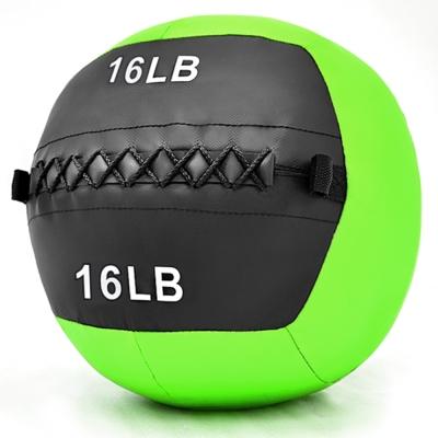 重力16LB軟式藥球