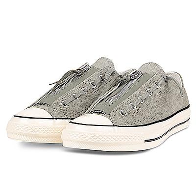 CONVERSE-男休閒鞋159784C-灰綠