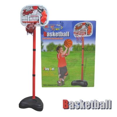 《凡太奇》籃球架附籃球 20881S-快速到貨