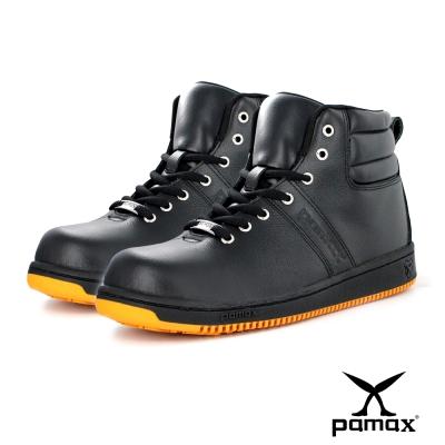 PAMAX 帕瑪斯【頂級專利超彈力氣墊止滑休閒鞋、工作靴】反光設計、餐飲廚師