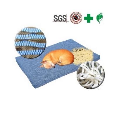 【COLOR】3D透氣彈性寵物QQ床(中大型犬)