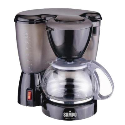 聲寶-滴漏式咖啡機-HM-G1112AL