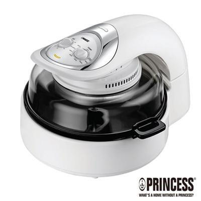 PRINCESS荷蘭公主旋風式氣炸烤箱182010
