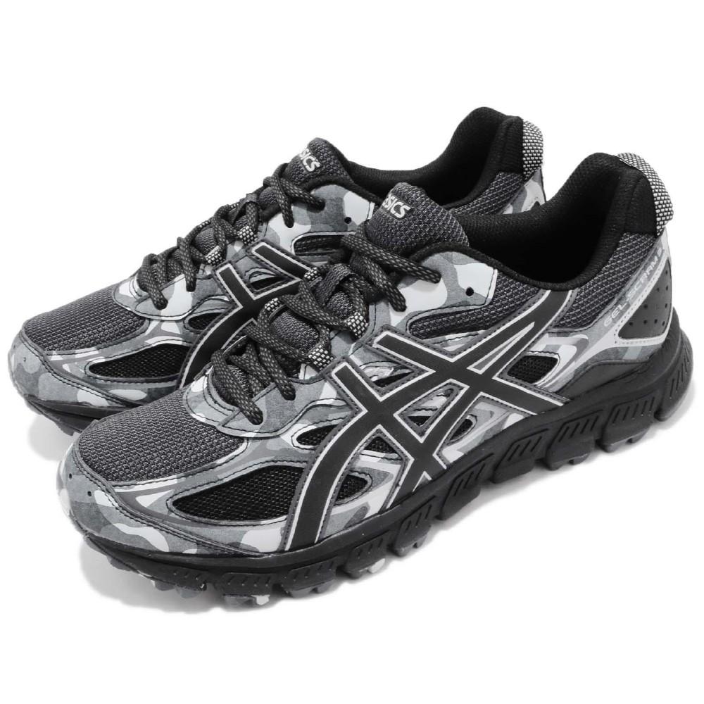 Asics 慢跑鞋 Gel-Scram 3 運動 男鞋