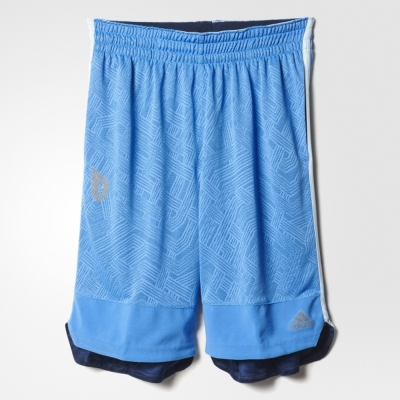 adidas-DAME-男-短褲-AX7980