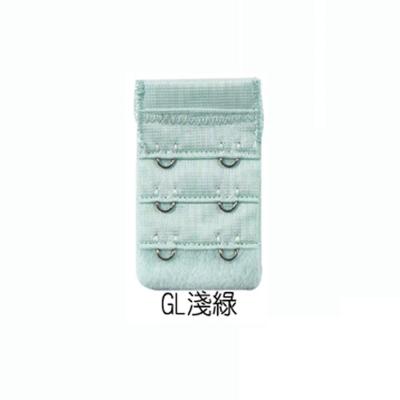推EASY SHOP-百搭超人氣背鉤(淺綠)