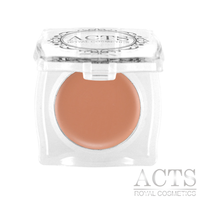 ACTS 維詩彩妝 高彩潤色唇彩 裸色奶茶M201