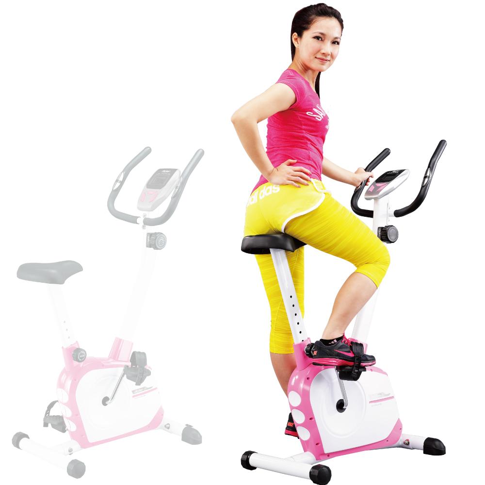 【來福嘉 LifeGear】20560 UPink二代健身磁控車