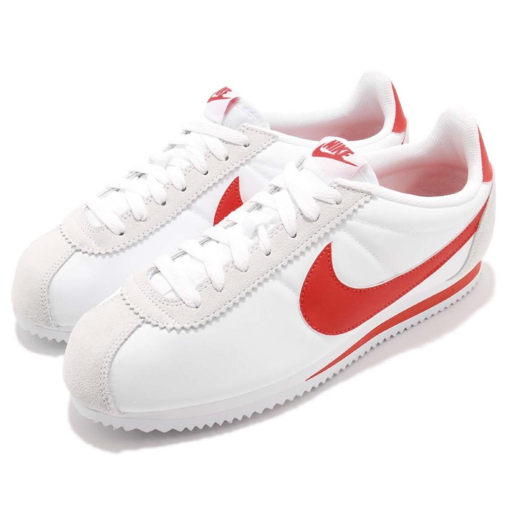 Nike 休閒鞋 Cortez 女鞋 男鞋   休閒鞋  