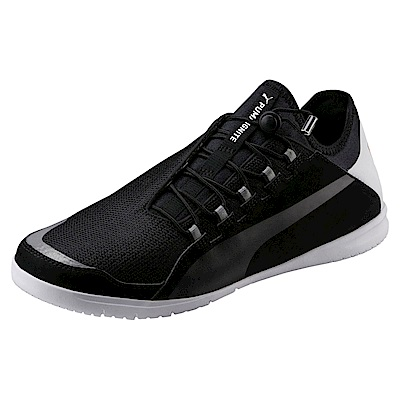 PUMA-SF F Cat Ignite 賽車鞋-黑色