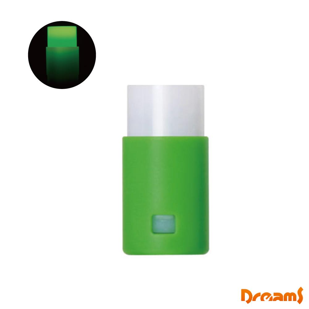 日本 Dreams Push MAG Light LED 磁吸式圖釘提醒氣氛燈