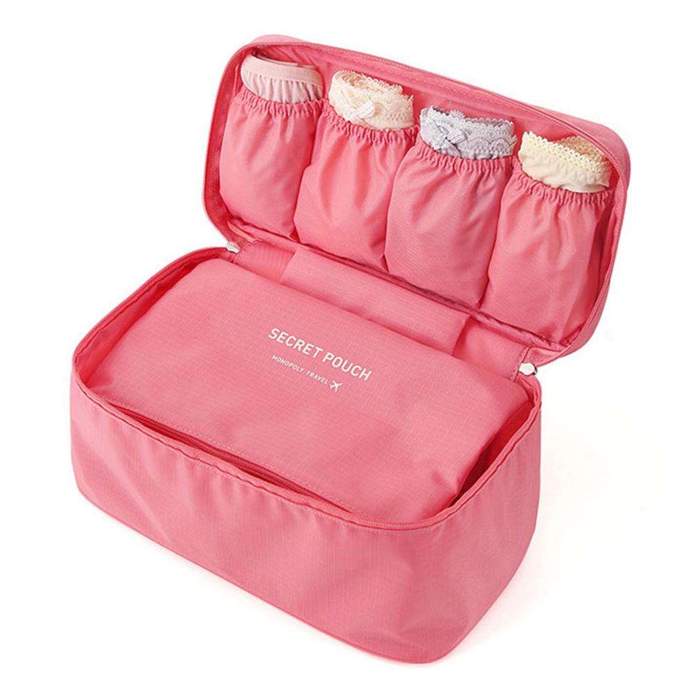旅遊首選 第二代-內褲內衣便攜收納包/整理包