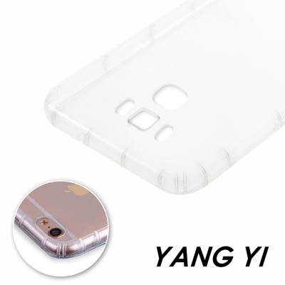 揚邑 ASUS ZenFone 3 Max 5.5吋/ZC553KL氣囊式防撞清...