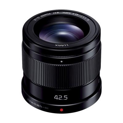 Panasonic 42.5mm F1.7 ASPH. 大光圈定焦鏡(公司貨)