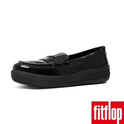 FitFlop TM~F~SPORTY TM PENNY LOAFERS~黑