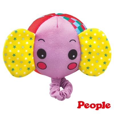 日本People-新手腳遊戲球