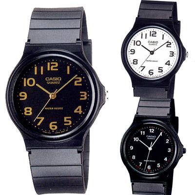 CASIO 超輕薄感數字錶 【任1只$399】買到賺到