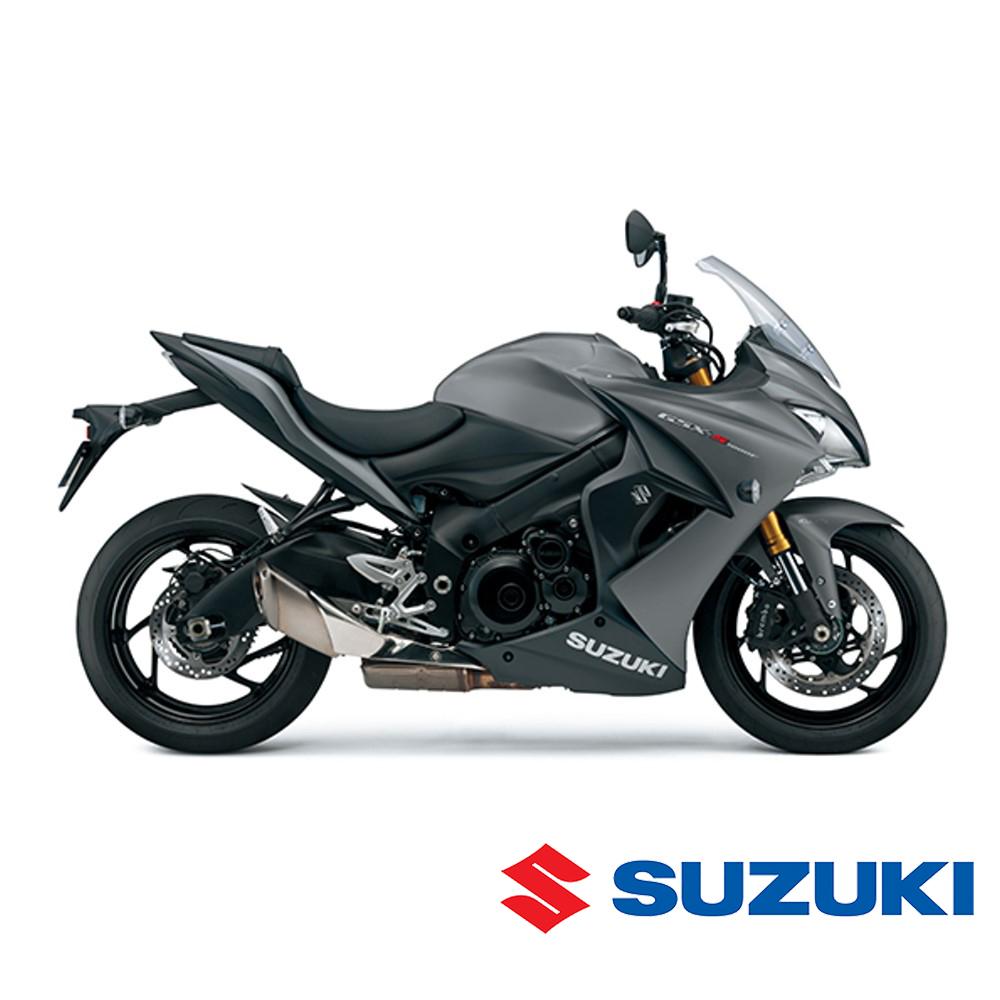 SUZUKI重型機車GSX-S1000F ABS
