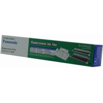 Panasonic相容轉寫帶KX-FA52E(1盒2支入)