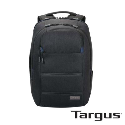 Targus Groove X Max 15 吋躍動電腦後背包(時尚黑)
