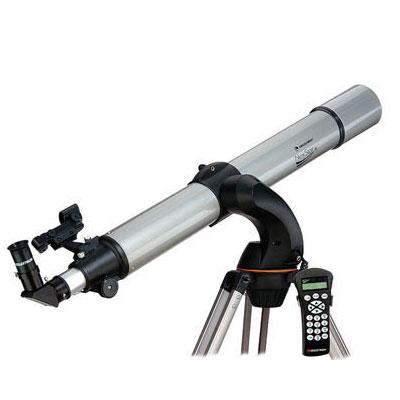Celestron NextStar 80 GTL 天文望遠鏡