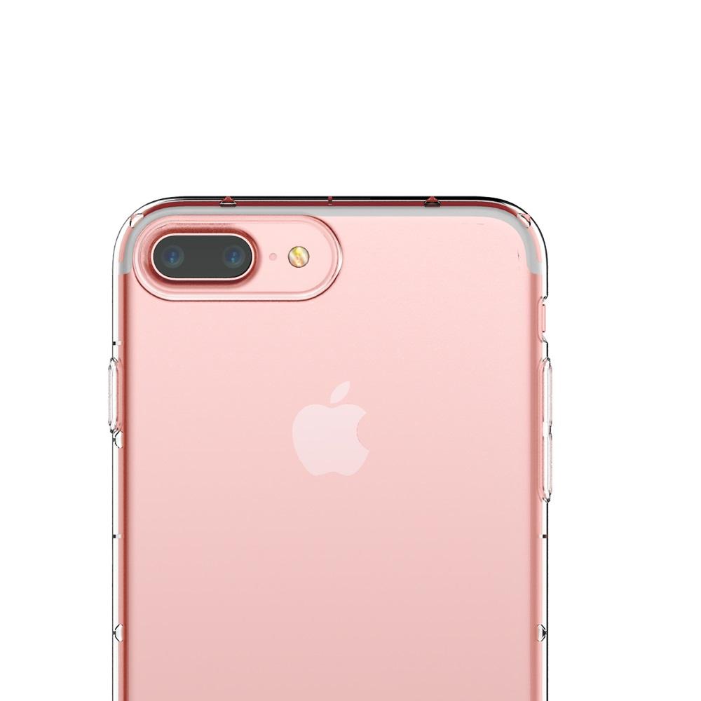 Usbelieve iPhone 7 Crystal Shell 透明手機殼保護殼