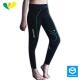 CABALLERO卡巴 一體成形高彈力機能壓縮褲(女)(炫綠)ECT6000W product thumbnail 1