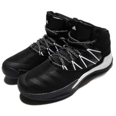 adidas 籃球鞋 Infiltrate 運動 男鞋