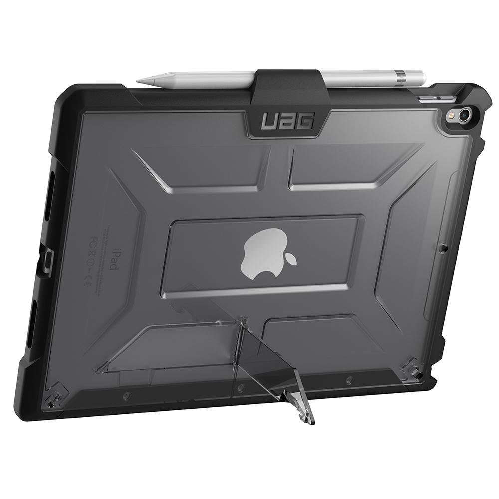 UAG iPad Pro 10.5吋耐衝擊保護殼-透明