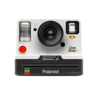 Polaroid OneStep 2 拍立得相機(公司貨)-白色