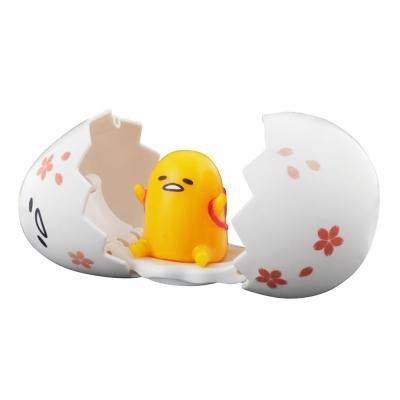 變形蛋 蛋黃哥背書包