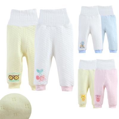 日本熱銷保暖連身空氣棉高腰護肚褲(【2件入】