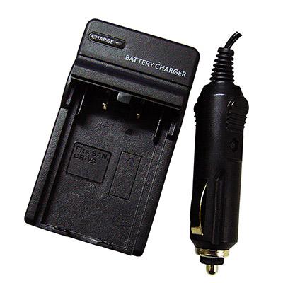 Kodak-KLIC-5000-智慧型快速充電器