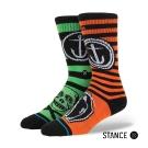 STANCE HOLIDAY:GRIM-男襪-不對稱襪