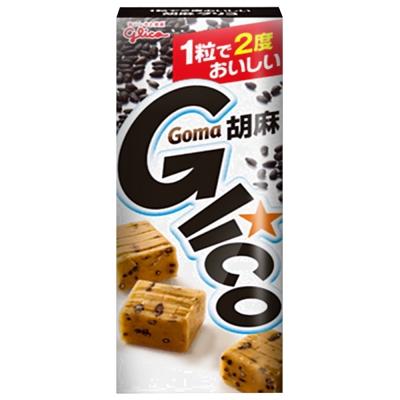 GLICO格力高-芝麻牛奶糖-81-7g-2包-129