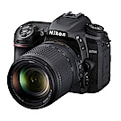 香氛扇+64G卡)Nikon D7500 18-140mm 變焦鏡組 (公司貨)