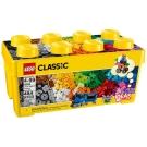 LEGO樂高 經典系列10696 樂高中型創意拼砌盒