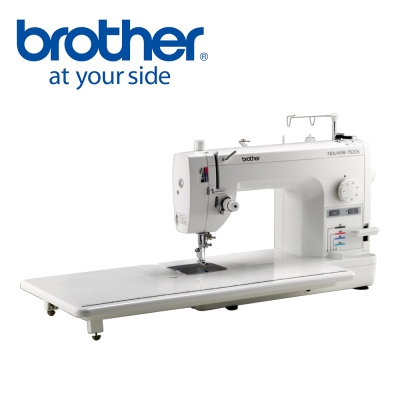日本[brother] PQ-1500SL專業縫紉機