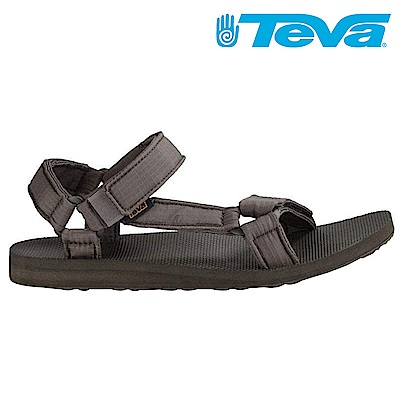 TEVA Original Universal Ripstop 男休閒涼鞋 黑