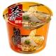 味王 大食客-蒜香豚骨湯麵(120g) product thumbnail 1