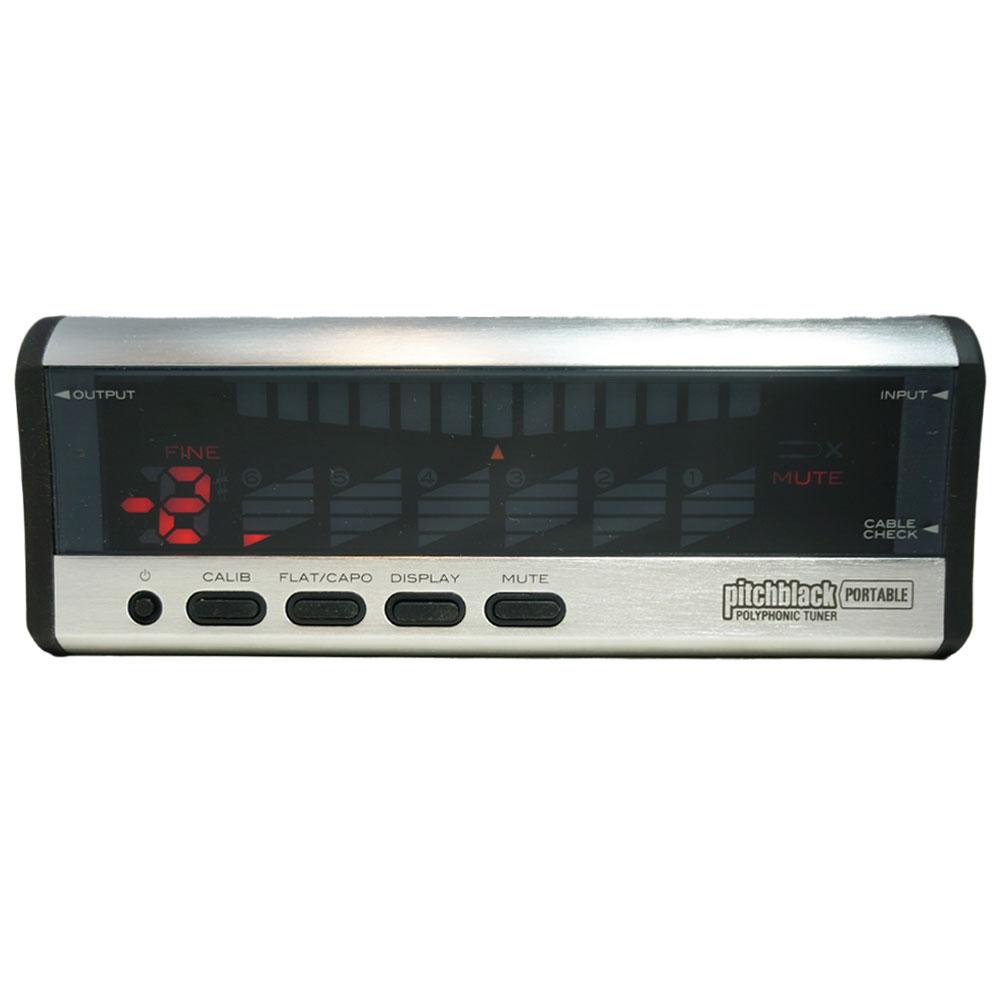 KORG PB-04 地板型調音器