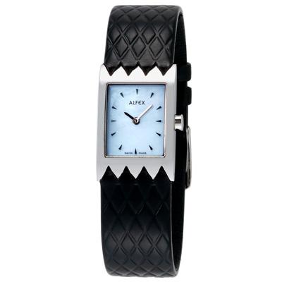 【ALFEX】優雅品味時尚腕錶