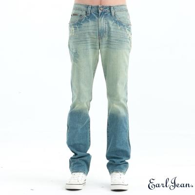 Earl Jean 210ZED 經典水洗低腰合身窄管褲