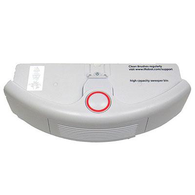 iRobot Roomba第五代吸塵器專用高容量集塵盒(白色)