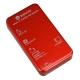 KINYO 多合一晶片讀卡機(KCR353) product thumbnail 1