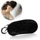 Kiret 輕旅行 睡眠眼罩-透氣遮光x2入