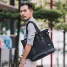 JimmyRacing經典日系時尚三用托特包