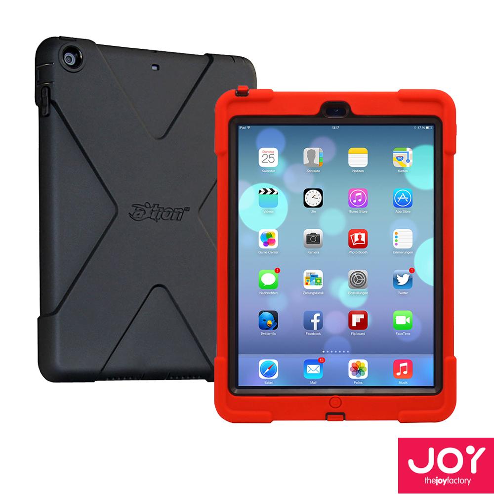 JOY aXtion BOLD 生活防水軍規防摔 iPad 2/3/4 保護套